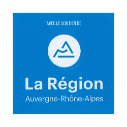 logo soutien region auvergne rhone alpes